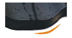 Kritina za streho Egeria, prednosti